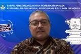 Badan Bahasa sempurnakan lagi ejaan Bahasa Indonesia