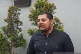 Nicholas Sean Purnama bantah aniaya  Ayu Thalia