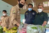 Staf Khusus Kementan siap sampaikan keluhan petani food estate Kalteng