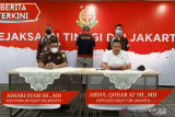 Penyidik Kejati DKI tangkap buronan kasus korupsi penyaluran KUR