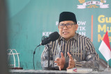 Muhaimin bersyukur permintaan PKB soal dana abadi pesantren dikabulkan Presiden Jokowi