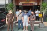 KPK bantu Kejati DKI Jakarta tangkap buronan kasus korupsi penyaluran KUR