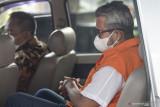 Lima saksi dipanggil KPK terkait kasus korupsi pengaturan barang cukai Bintan