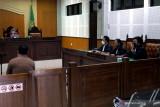 Terdakwa korupsi benih jagung di NTB minta hakim batalkan dakwaan JPU