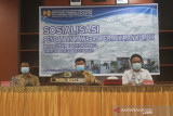Pemkab Kupang mulai data kawasan permukiman kumuh