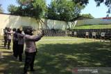 Kapolresta Surakarta gelar lomba tembak untuk tingkatkan keterampilan Polwan