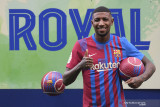 Tottenham resmi dapatkan Emerson Royal dari Barcelona