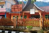 Karena ini, perbukitan di empat kecamatan Kabupaten Pasaman harus diwaspadai menurut BPBD