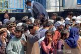 Taliban sebut PBB janjikan bantuan untuk rakyat Afghanistan