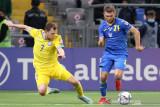 Ukraina vs Kazakhstan imbang 2-2