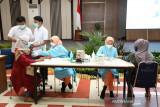 BP Batam gelar vaksinasi COVID-19 untuk keluarga karyawan BP Batam