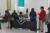 Polda NTB kembali gelar vaksinasi untuk mahasiswa UMMAT