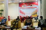 Implementasi sistem tata kelola Pemkab Bartim peringkat dua se-Kalteng