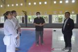 Ketum KONI Jambi berharap karate sumbang medali PON Papua