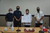 Angkasa Pura I serahkan aset Balkondes ke Pemerintah Kabupaten Purbalingga