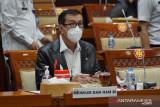 Menkumham tegaskan komitmen Indonesia atasi kejahatan lintas negara