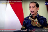 Presiden Jokowi ingin menjadikan IPB kampus pelopor inovasi