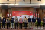 Polda Riau dan SKK migas kolaborasi jaga wilayah kerja Rokan