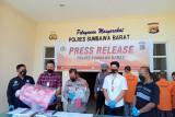 Cabuli bocah di rumah kosong, petani di Sumbawa Barat dibekuk polisi