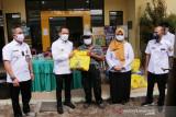 Wali Kota: Vaksinasi lansia di Palangka Raya jadi prioritas