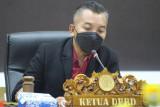 Ketua DPRD sarankan DKPP beli beras petani di Seruyan