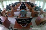 Persiapan Tes CPNS Di Jambi