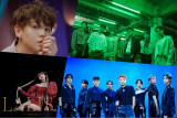Lisa BLACKPINK hingga  NCT 127, idola K-pop