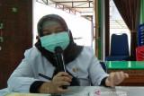 Dinkes Kendari sebut 1.712 nakes sudah disuntik vaksin dosis ketiga
