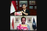 Retno dorong pembelajaran ASEAN bagi generasi muda