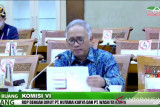 HK usulkan PMN 2022 Rp31,35 triliun untuk lanjutkan Tol Trans Sumatera