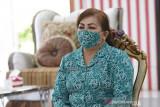 TP-PKK Minahasa imbau warga deteksi dini kanker payudara dan eher rahim