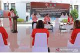 Dekranasda Bitung dorong pengembangan produk kerajinan