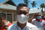 Wali Kota Kendari membantah vaksinasi syarat siswa belajar tatap muka