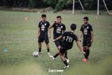 PSS memperkuat motivasi pemain jelang laga perdana kontra Persija