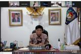 Sekjen Kemendagri Muhammad Hudori wafat