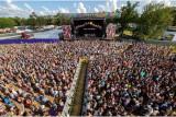 Festival Musik Bonnaroo dibatalkan karena dilanda badai ida