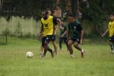 Pemain PSMS Medan diharapkan cepat beradaptasi dengan metode pelatihan