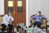 Pemkab Temanggung minta PT Djarum percepat pembelian tembakau