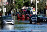 Banjir bandang di Amerika Serikat, sedikitnya 44 orang tewas