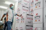 Dinkes Jateng kontrol distribusi vaksin cegah  kelebihan/kekurangan