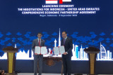 Indonesia - Uni Emirat Arab mulai negosiasi dalam kerangka CEPA