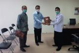 UIN Datokarama fasilitasi perlindungan hak kekayaan intelektual dosen