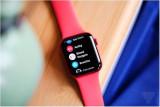 Produksi Apple Watch 7 dikejar untuk peluncuran pada 14 September