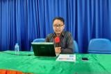 BPS: Jumlah penumpang berangkat di Papua turun 39,51 persen