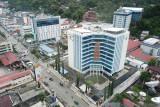 GKN di Jayapura dirancang tahan gempa bumi