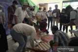 PON Papua- Disorda Papua verifikasi hibah peralatan PON XX di Merauke