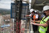 Bukit Asam targetkan PLTU Sumsel-8 beroperasional kuartal I 2022