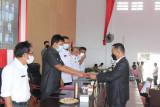 Siap-siap, Lalandos sebut dalam waktu dekat ada pergantian pejabat lanjutan di Pemkab Mitra
