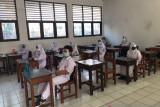 Edukasi prokes diminta masuk materi  belajar tatap muka
