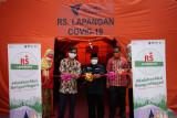 Dompet Dhuafa bersama RSUD Cipayung dirikan RS Lapangan untuk UGD